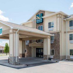 Photo Of Quality Inn Suites Sterling Co United States