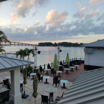 Photo Of Shephard S Beach Resort Clearwater Fl United States Vip Balcony