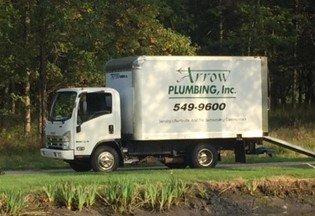 Arrow Plumbing: 547 North Ave, Libertyville, IL