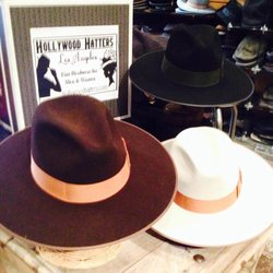 Hollywood Hatters - 47 Photos   56 Reviews - Hats - 6905 Melrose Ave ... fafc2d6d52f