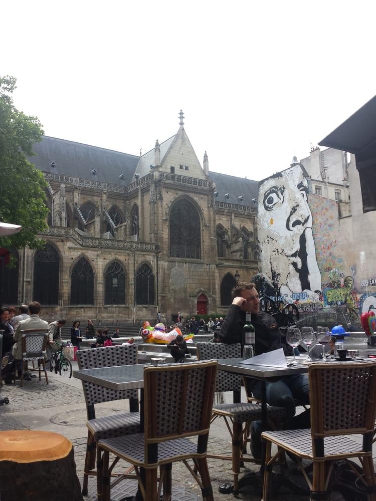 La brise miche 11 photos 20 reviews cafes 10 rue - La cuisine de julie france 3 ...