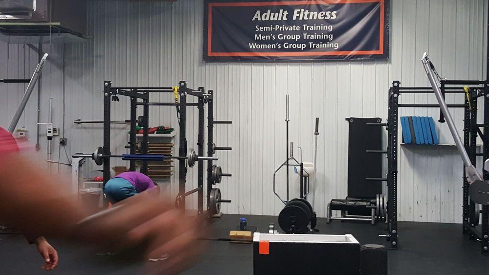 Next Level Fitness & Performance