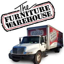 Photo Of The Furniture Warehouse   Port Charlotte, FL, United States. Logo  And