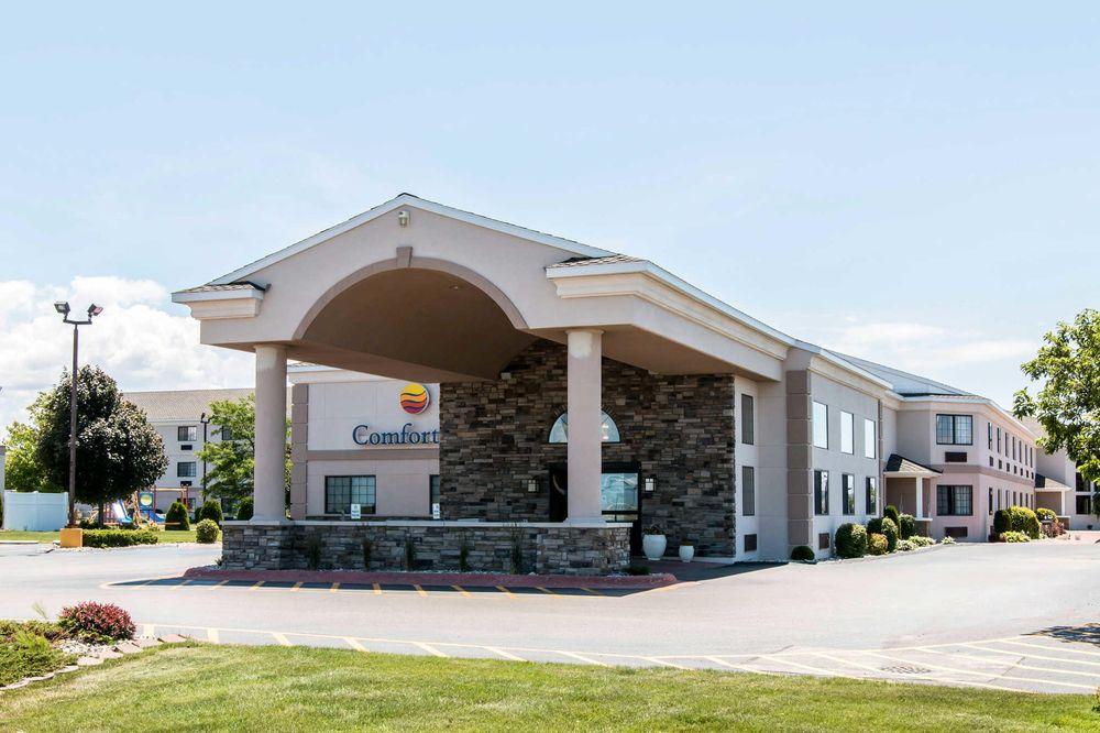 RV Rental in Hamlin, MI