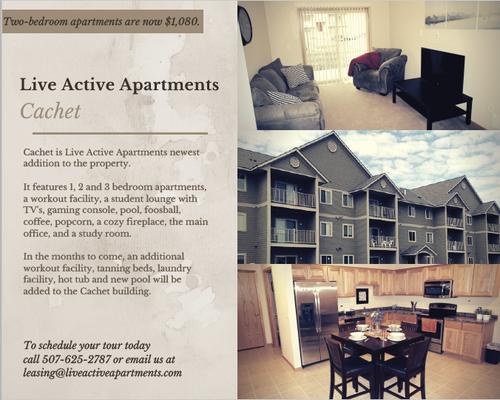 Southridge Apartments 200 Briargate Rd Mankato Mn Apartments Mapquest