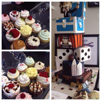 Lilys Cakes Cupcake Wars