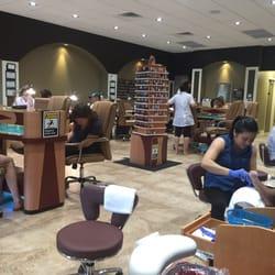 Megan s nails 15 photos 15 reviews nail salons for 901 salon prices