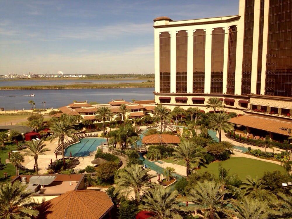 Casinos lake charles area