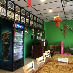 Photo Of Great Wall Chinese Restaurant Stillwater Ok United States
