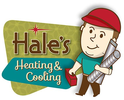 Hale's Heating & Cooling: 500 Cates Rd, Lawson, MO