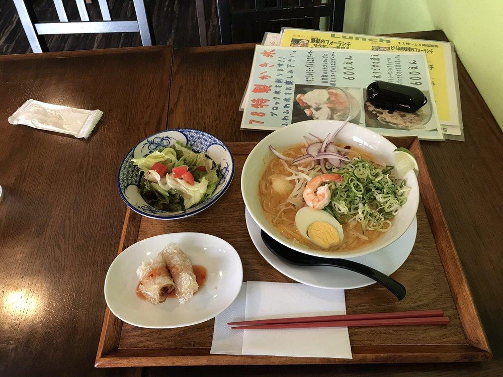 Cafe Momoyama 78
