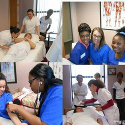 Nursing Schools In Ma >> Peak Medical Academy Nursing Schools 38 Front St