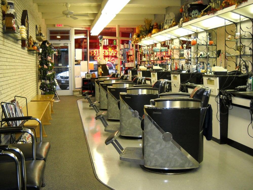 Joe's Barber Shop: 29 N Williams St, Crystal Lake, IL