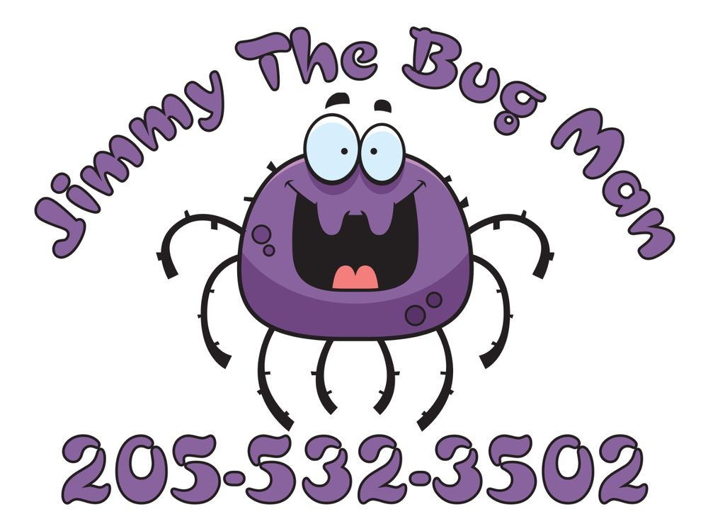 Jimmy The Bug Man: Birmingham, AL