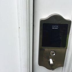 Photo of Alexu0027s Locksmith u0026 Security - Dallas TX United States. Touch screen & Alexu0027s Locksmith u0026 Security - Keys u0026 Locksmiths - 2515 Gross Rd ...