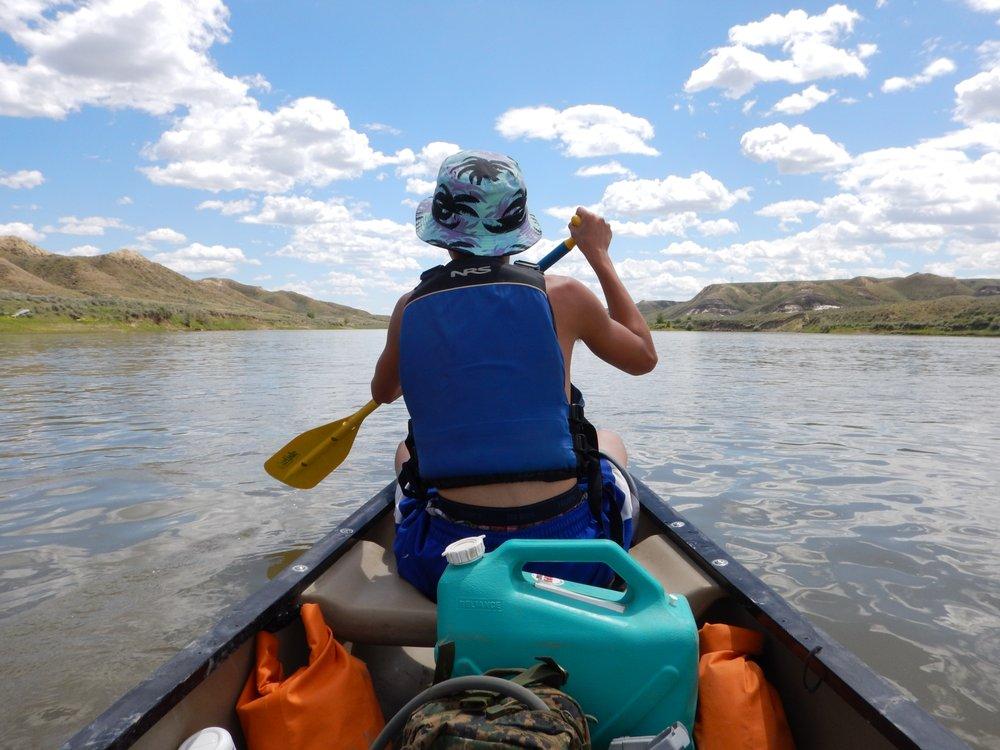 Explorations: 119 S Hill Rd, Trout Creek, MT