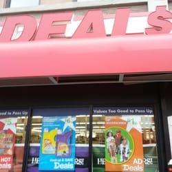 deals new york store