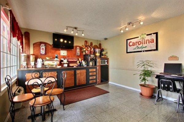 Carolina Lodge: 10645 Dunbarton Blvd, Barnwell, SC