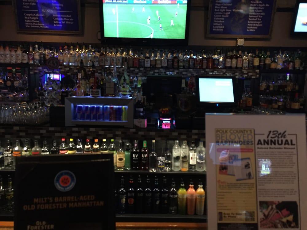 Brew Hounds: 318 Havendale Blvd, Auburndale, FL