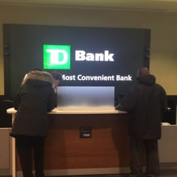 TD Bank - Banks & Credit Unions - 371 E 149th St, Mott Haven