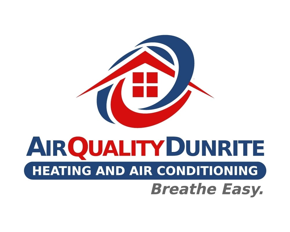 Air quality dunrite heating air conditioning hvac for Dunrite