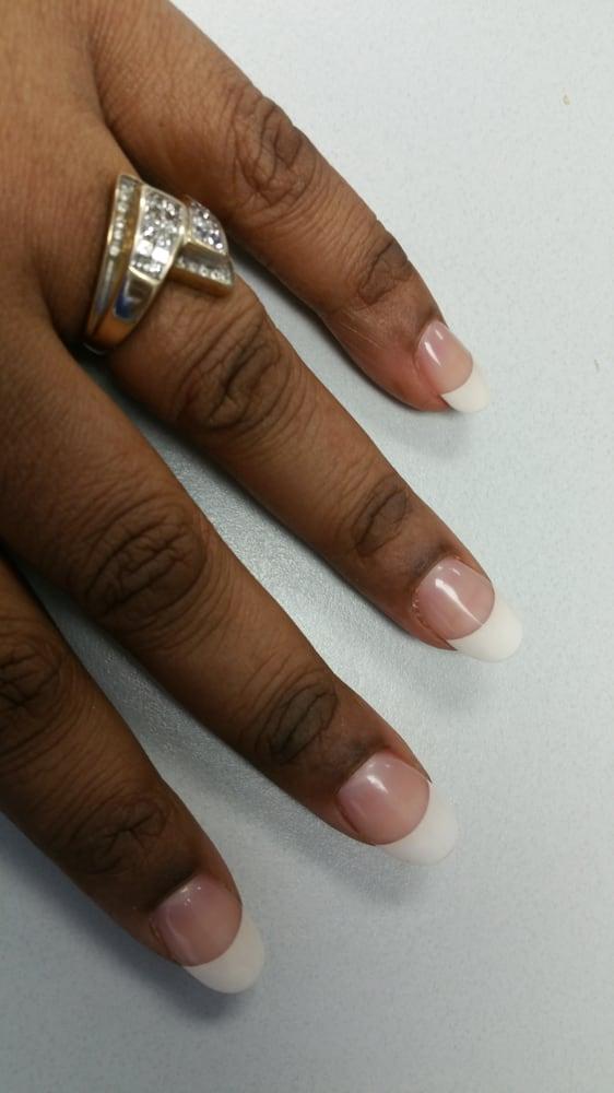Photos for Natural Nails - Yelp