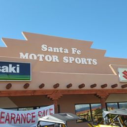 Photos For Santa Fe Motor Sports Yelp