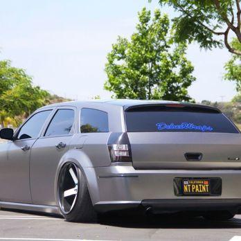 Kpmf Purpleblack Dodge Magnum Yelp