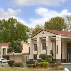 Photo Of Howard Johnson Inn Jacksonville Ar United States