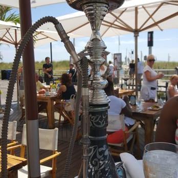 Hookah bar atlantic city