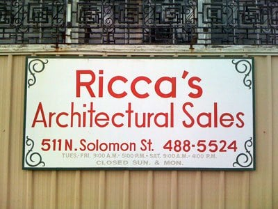 Photos for Ricca's Architectural Sales - Yelp