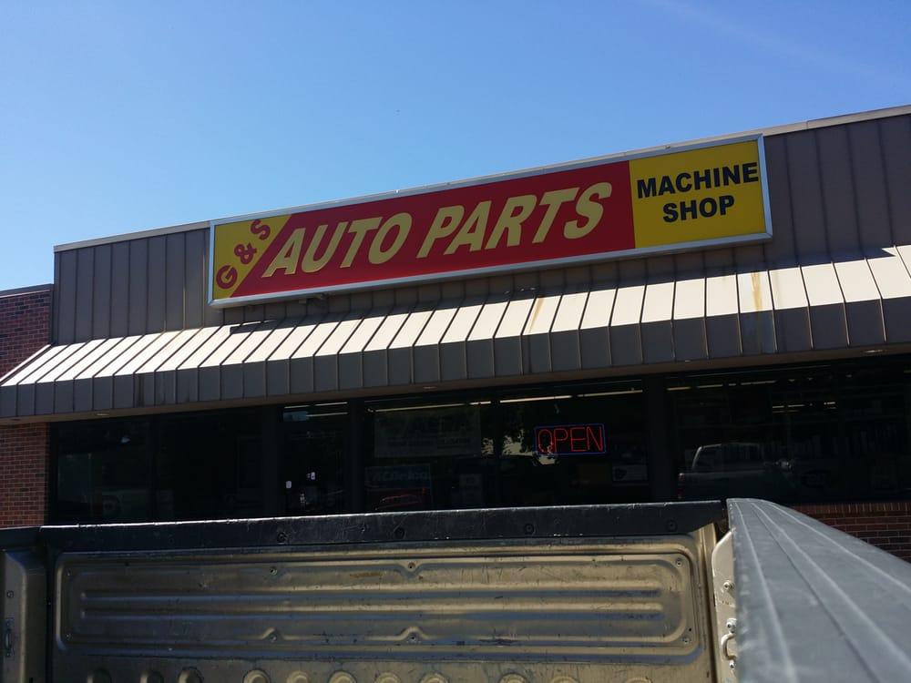 auto machine shop supplies