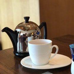 Tea Room At Amara Singapore Review