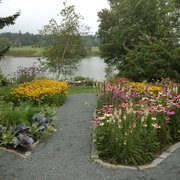 ... Photo Of Charlotte Rhoades Park And Butterfly Garden   Southwest  Harbor, ME, United States ...