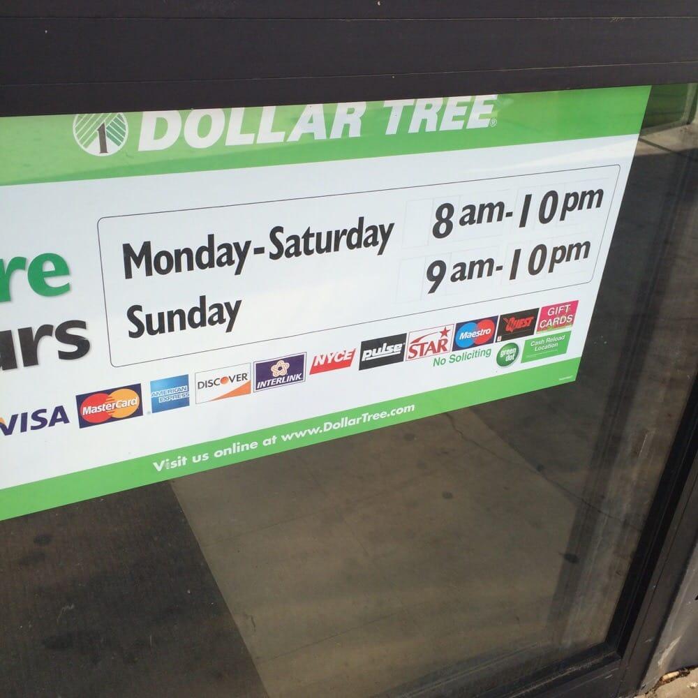 Dollar Tree - Thrift Stores - 14038 Nacogdoches Rd, San Antonio, TX ...