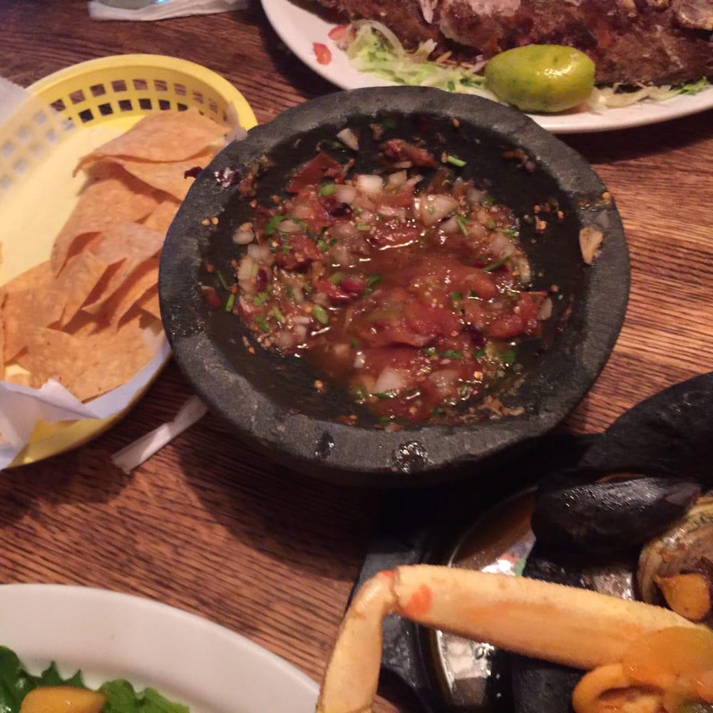 El Santo Coyote Mexican Restaurant And Bar