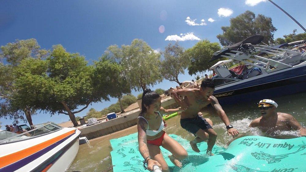100 All Weekend Plenty Of Pasties Over Bikini Tops Yelp