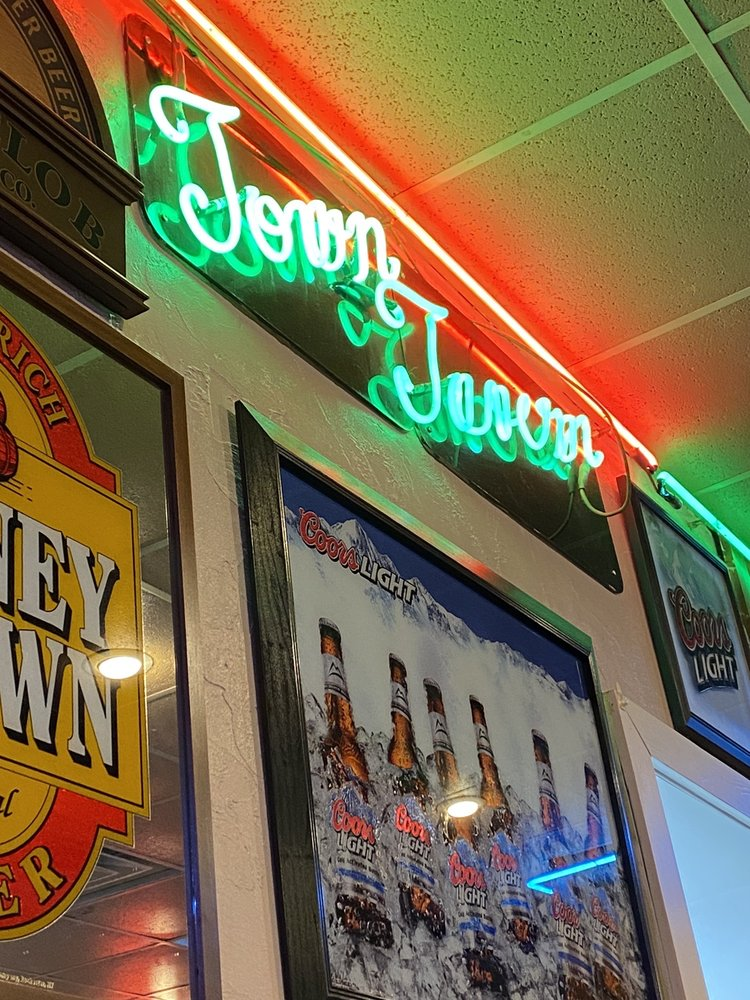 Auburn's Town Tavern: 1343 S Main St, Auburn, IN