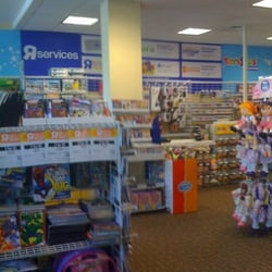 Toys R Us Express - CLOSED - Toy Stores - 63 Memorial Rd, West ...