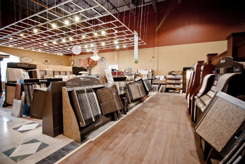 Maple Leaf Flooring 4605 12th Street Ne Calgary Ab Phone Number Yelp