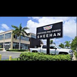 Sheehan Cadillac Certified Service - Garages - 5101 N ...