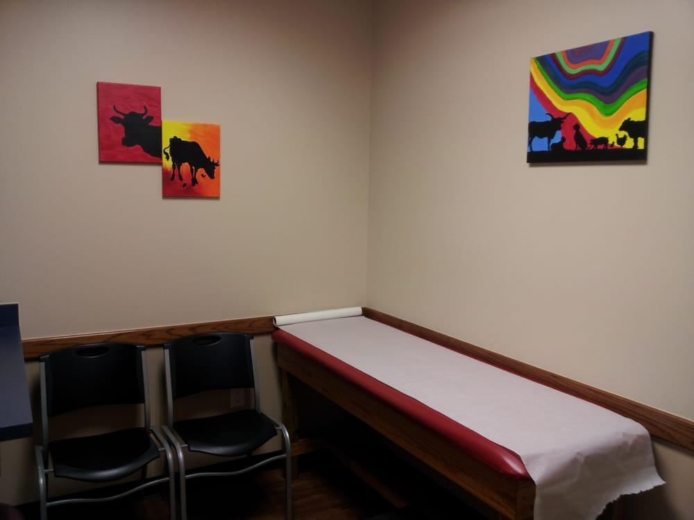 Little Spurs Pediatric Urgent Care: 4522 Fredericksburg Rd, San Antonio, TX