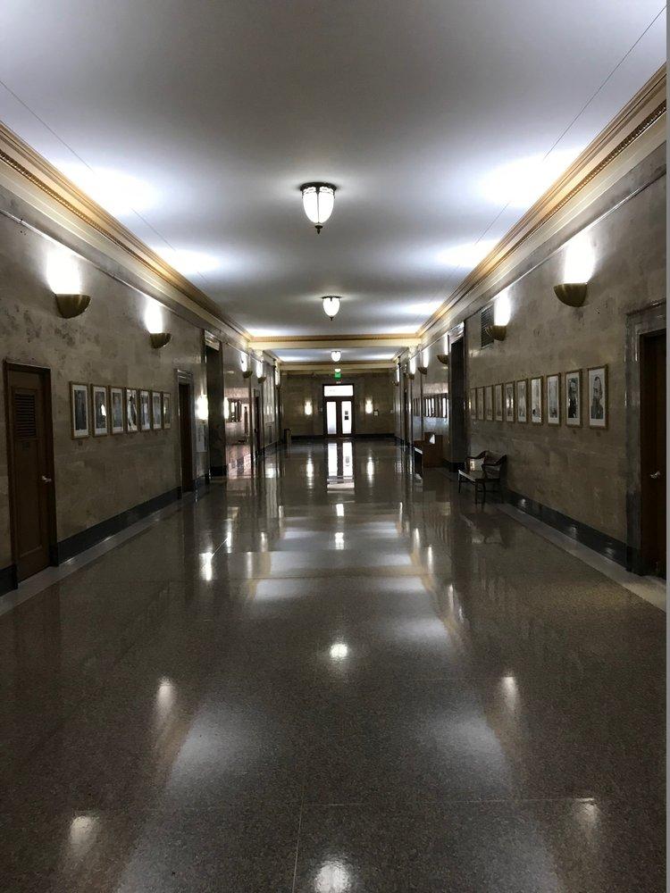Denver City and County Building - City Hall