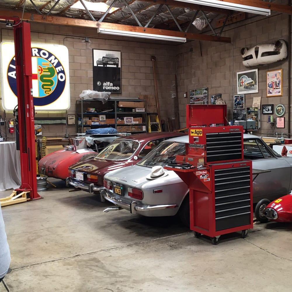 oliveria engineering 13 photos auto repair 732 channing way west berkeley berkeley ca. Black Bedroom Furniture Sets. Home Design Ideas