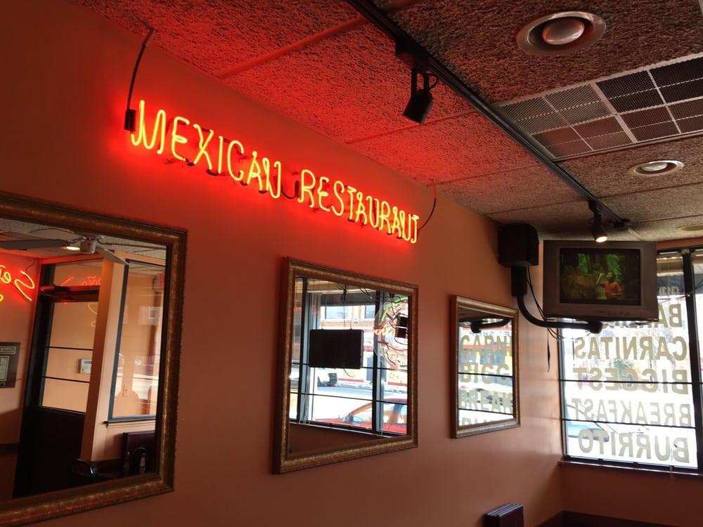 senor lopez mexican restaurant 30 fotos 59 beitr ge mexikanisch 7146 michigan ave. Black Bedroom Furniture Sets. Home Design Ideas