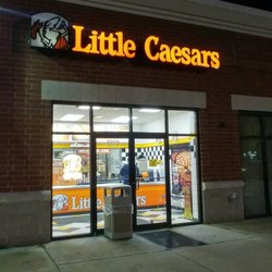 Get reviews, hours, directions, coupons and more for Little Caesars Pizza at Mall Dr, Eau Claire, WI. Search for other Pizza in Eau Claire on bnightf.ml Start 2/5(1).