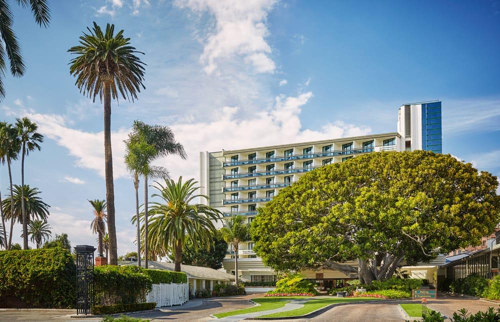 Fairmont Miramar Hotel & Bungalows: 101 Wilshire Blvd, Santa Monica, CA
