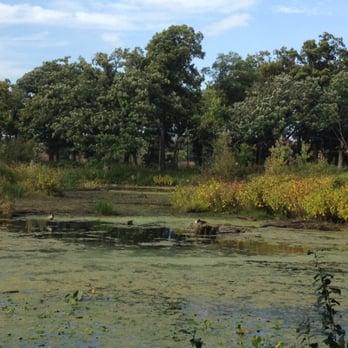 Crabtree Nature Center Il