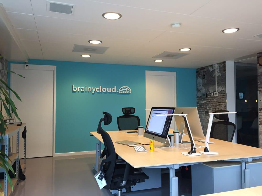 Brainycloud: Koetsierbaan 1, Almere, FL