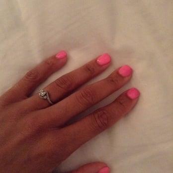 Usa nails 18 photos 18 reviews nail salons 135 for 777 nail salon fayetteville nc